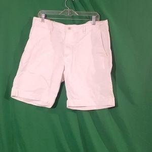 NWT Denim & supply co. Sz 36 white shorts